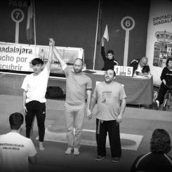 Spain Tuishou Open 2016