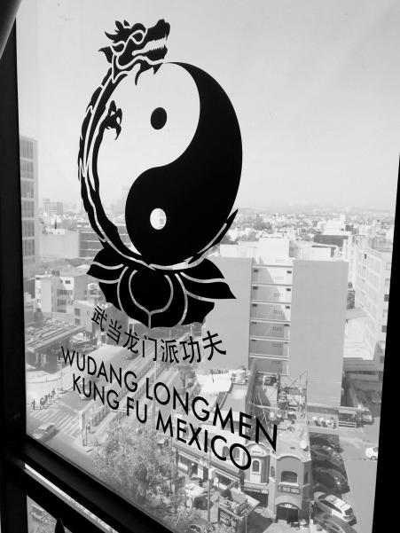 Luohantang México Centro Wuji