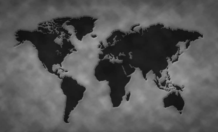 WorldTuishou